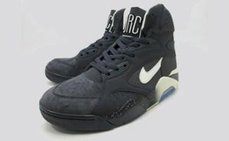 """Nike Air Force 180 High """"Glow in the Dark"""""""