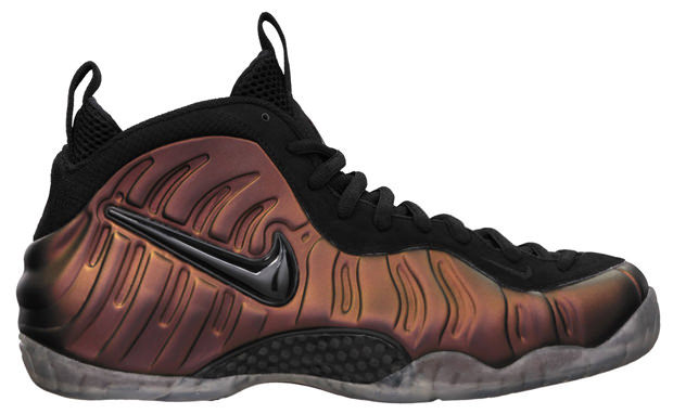 "huge selection of 38c06 3dfd4 Nike Air Foamposite Pro ""Gem Green"" Release Date"