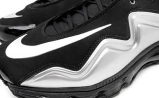 separation shoes 55968 efa0c Nike Air Max Flyposite Black Metallic Silver