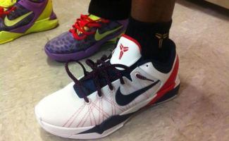 01c1886b36ec Nike Zoom Kobe VII USA