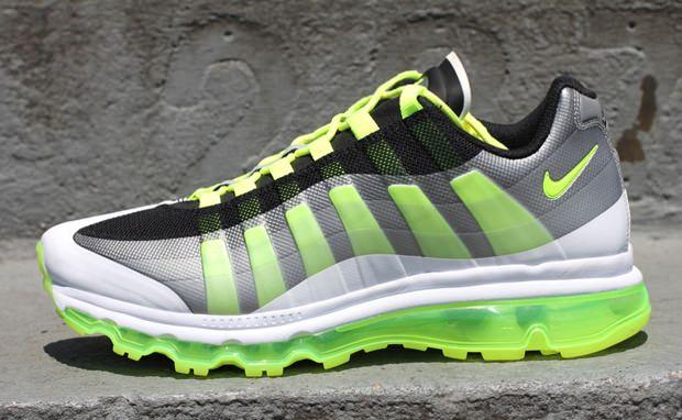 Nike Air Max 95+ BB Nice Kicks  Nice Kicks
