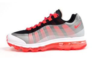 buy popular 9affa 9a090 Nike Air Max 95+ BB