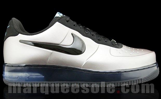 360e701cd38dc Nike Air Force 1 Foamposite Pro Low