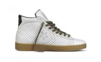 Aloha Rag x Converse Pro Leather