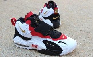 Nike Air Max Speed Turf  49ers  8c9987cf3