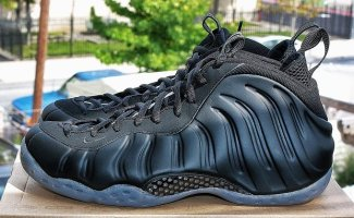 online retailer b9b62 35817 Nike Air Foamposite One