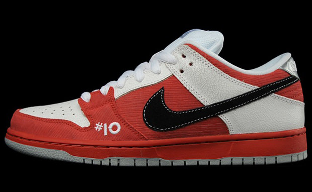 new arrival 0783a e477f In Retrospect: Nike SB Dunk Low