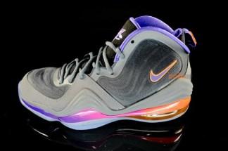 Nike Air Penny V ?Suns?