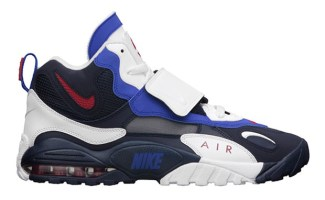 Nike Air Max Speed Turf Giants  33bb49e9db