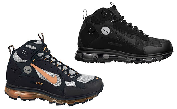 best website d95d8 9ea1d Nike Air Max Terra Sertig Available Now