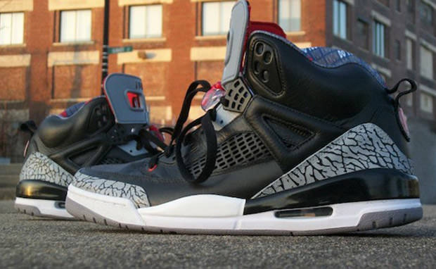 cheap for discount ee68b ddb15 custom spizike jordans