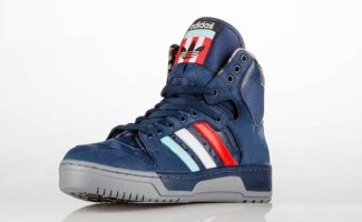 "huge discount 1fd17 9ae8f Packer Shoes x adidas Conductor Hi ""NJ Americans"" Release Date"