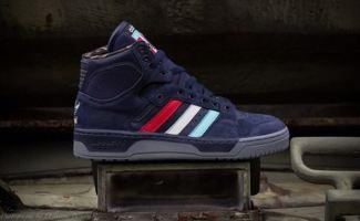 "new product af829 b845b ... Packer Shoes x adidas Conductor Hi ""NJ Americans"" adidas Originals ..."