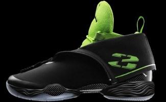 Jordan Brand Takes Flight with Launch of Air Jordan XX8