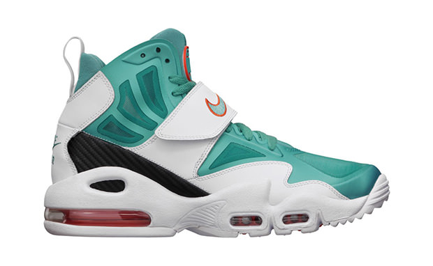 Air Max Express Dolphins | Nice Kicks