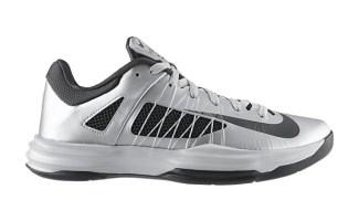 huge discount dc0f3 07ce2 Nike Hyperdunk Low Strata Grey