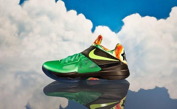 459fdfb7350c In Retrospect  Nike Zoom KD IV