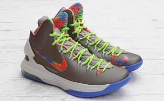 """Nike KD V """"Energy"""" 8f87fa351"""