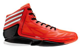 """sneakers for cheap b7cb9 1a5aa ... adidas adiZero Crazy Light 2 """"Infrared"""" ..."""
