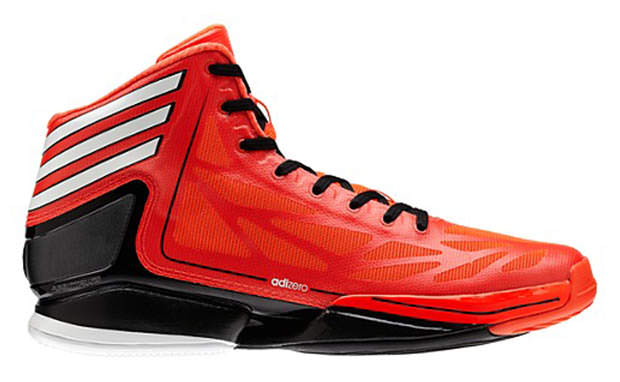Marvelous AdiZero Crazy Light 2
