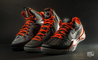 "official photos 27398 6c339 Cop or Drop   Nike Basketball ""Black History Month"" Collection"