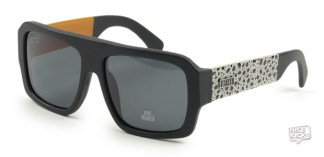 "9Five ""Safari"" Tips Sunglasses"