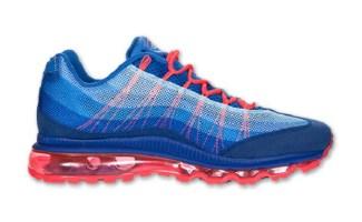 new product 94dd5 c66f5 Nike Air Max 95 Dynamic Flywire