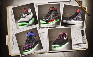 "reputable site 85c32 7aae9 Nike Sportswear ""Area 72"" All-Star 2013 Collection"