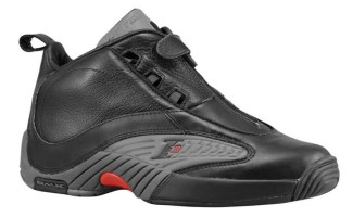 reebok answer 4. reebok answer iv black/rivet grey 4