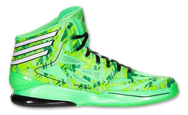"separation shoes f5b08 b68e1 adidas adiZero Crazy Light 2 ""All-Star"" Available Now"