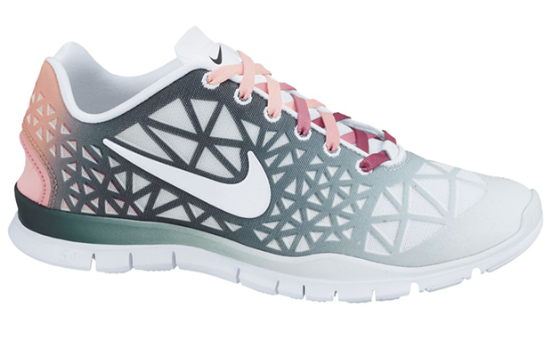the best attitude 55284 14f84 Nike WMNS Free TR Fit 3