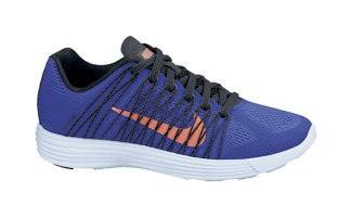 Nike Lunaracer+ 3 Hyper Blue/Total Crimson