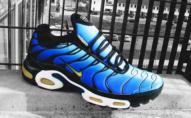 Bring 'em Back: Nike Air Max Plus