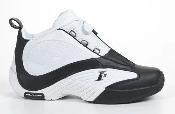 c87cd34596c The 13 Best Allen Iverson Shoes