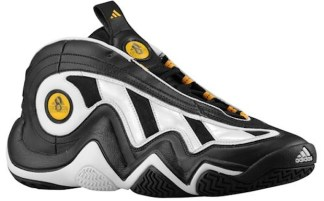 112351c37816 adidas Crazy 97 Black White-Gold