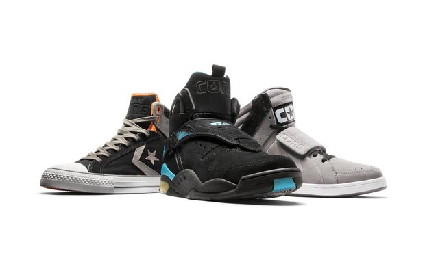 f04c3aae69bab6 Converse Launches CONS Sneaker Collection
