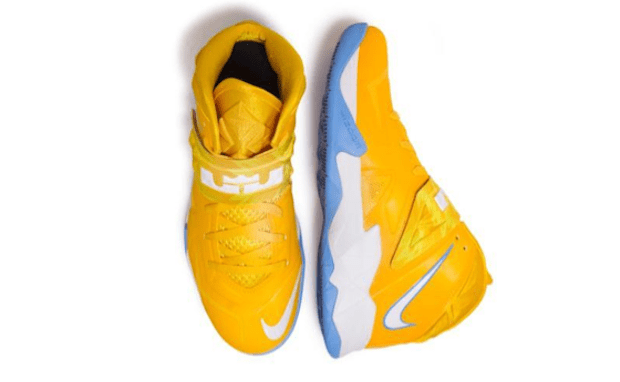 the latest 4ae81 9b780 Nike Zoom Soldier VII iD for Ty Lawson