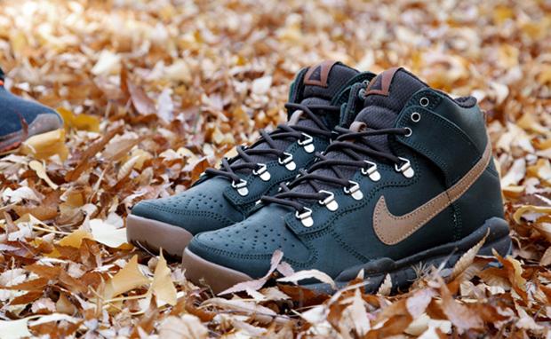 new style 0d39f 0bef3 Poler x Nike SB Dunk High OMS | Nice Kicks