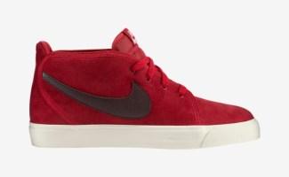 "Nike Toki Leather ""Gym Red"" 49e0e7c4c540"