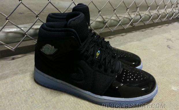 "sports shoes 3641e bd4a0 Air Jordan 1 Retro  95 ""Gamma Blue"""