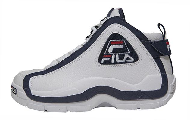 """sports shoes 25b92 4669e FILA 96 """"Varsity"""" Available Now"""