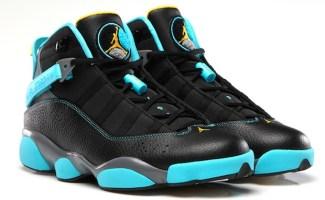 "e7e605f2b1a Jordan 6 Rings ""Gamma Blue"""