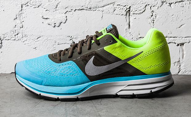 the latest 7817a 25a13 Nike Air Pegasus+ 30 Gamma Blue/Dark Loden | Nice Kicks