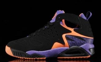 "lowest price 20c2d 0e864 Nike Air Tech Challenge Huarache ""Atomic Violet"" Release Date"