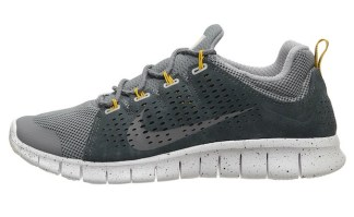 "8499a117bf7a Nike Free Powerlines II LTR ""Cool Grey"""