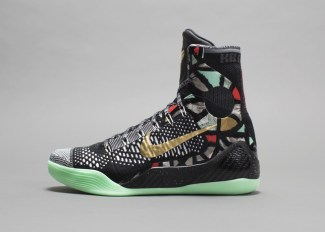 Nike Kobe 9 Elite Maestro
