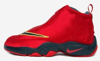 Nike Air Zoom Flight The Glove Miami