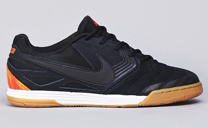 "quality design 64f38 8a658 Nike SB Lunar Gato ""Holland"""