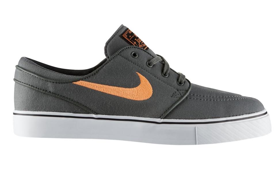 93241e3ff8a3 Nike SB Zoom Stefan Janoski Canvas