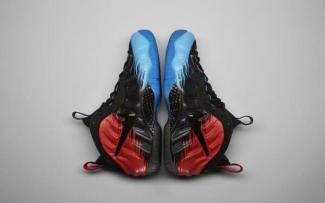 "5690a7b9f60 Nike Air Foamposite Pro ""Spiderman"" Release Date"